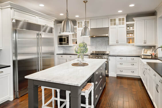 Home Remodeling Contractors Round Rock TX
