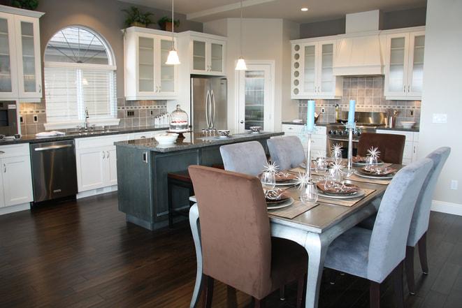 Kitchen Remodeling Contractors Round Rock TX
