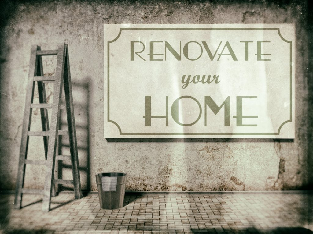 Home Remodeling Service in Round Rock, TX